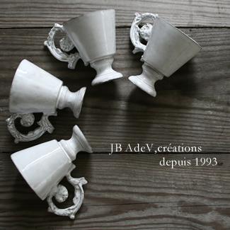 JB AdeV