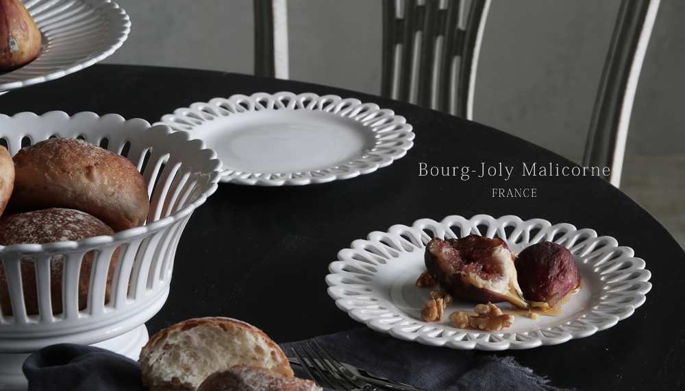Bourg-Joly Malicorne ボージョリー・マリコルン