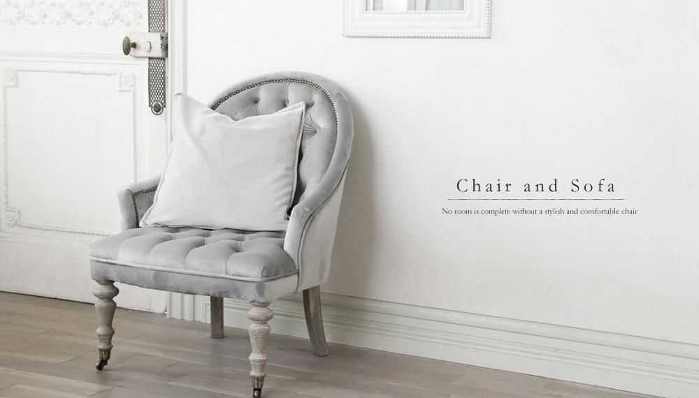 チェア・ソファ Chair & Sofa