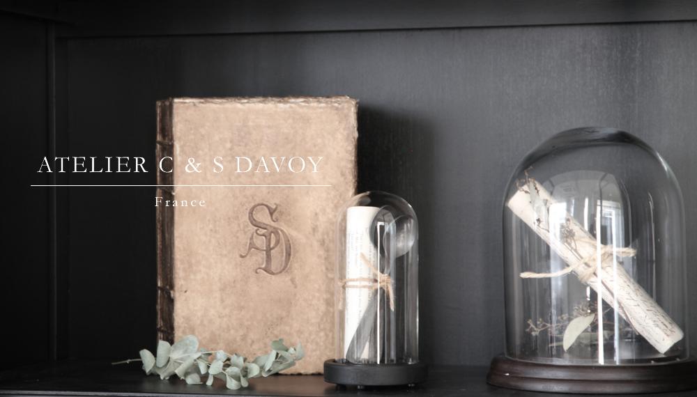 Atelier C&S Davoy