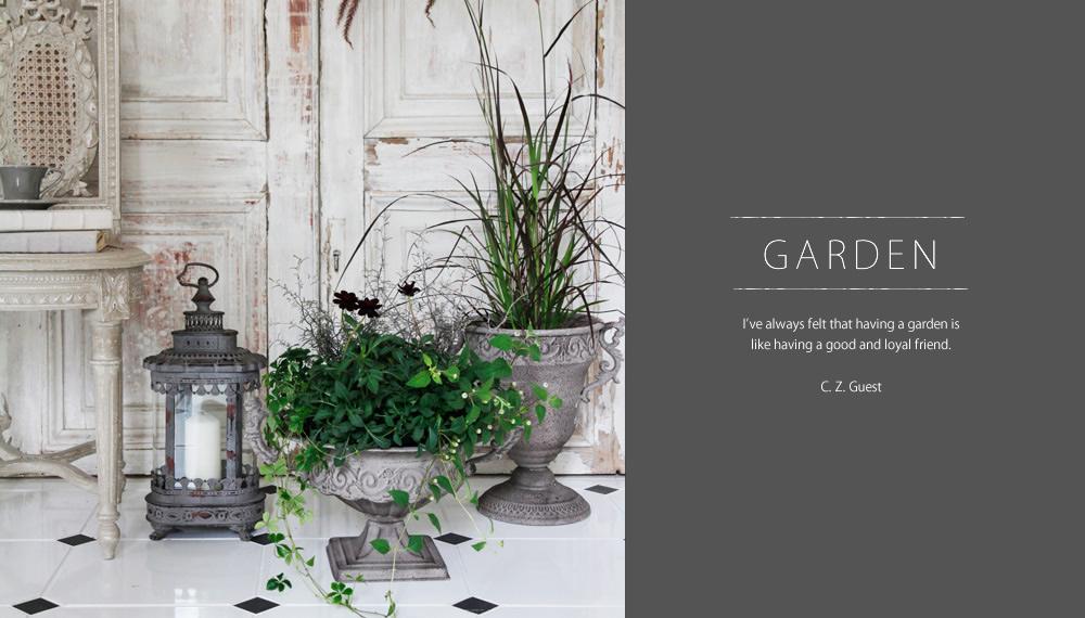サラグレースデビューガーデン SGD Garden