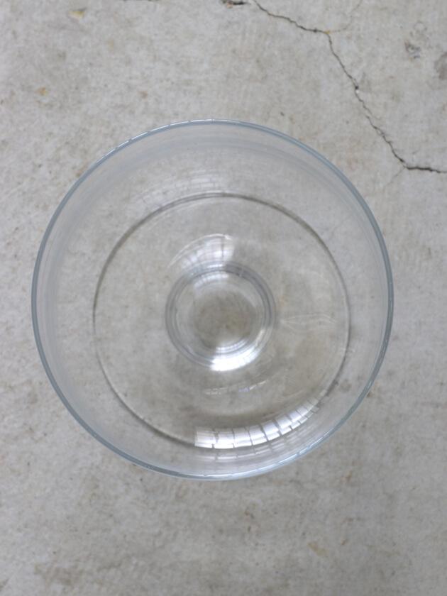 Cote TableガラスジャーGUIMAUVE M コテターブル