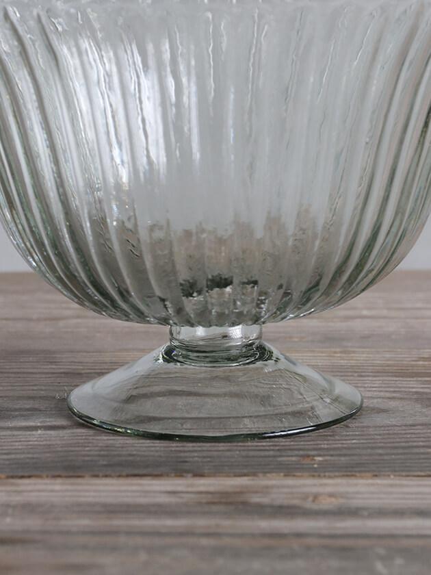 AffariガラスコンポートROMANCE アファリ
